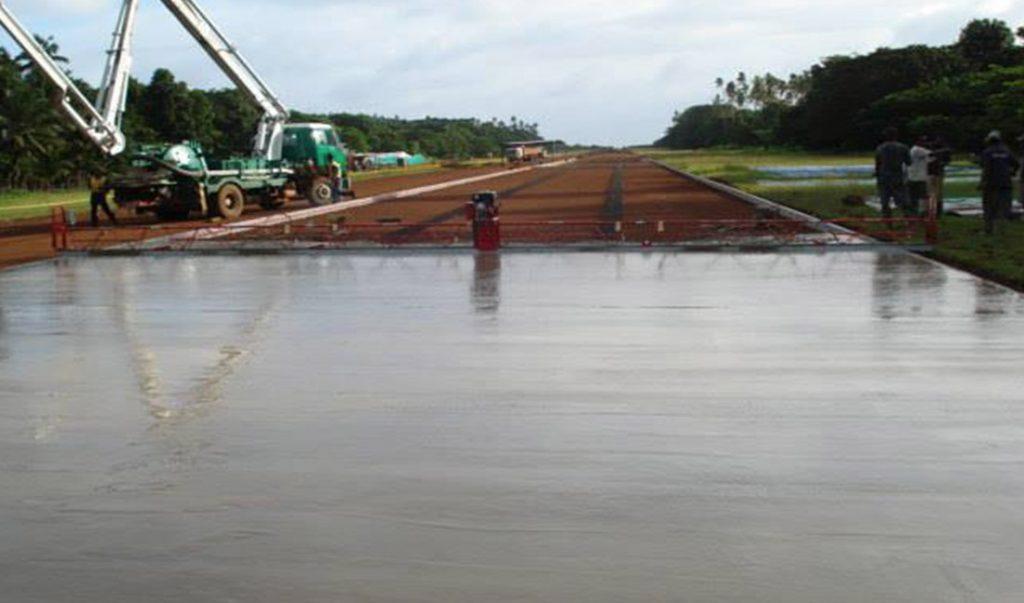 Engineered Building Systems Fiji